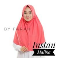 Jilbab Instan Malika L