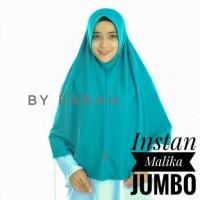 Jilbab Instan Malika Jumbo