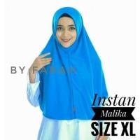 Jilbab Instan Malika XL