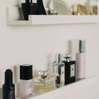 rak dinding minimalis floating shelves ambalan kamar anak rak buku