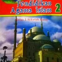 2 Khazanah Pendidikan Agama Islam Kelas II SD KTSP 2006 Yudhistira