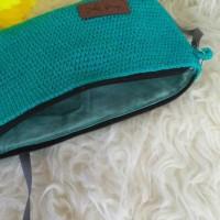 Jual Tas rajut Jogja / tas Selempang rajut murah / sling bag original realp Murah