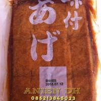 ajitsuke inari/ 1kg/ kulit tahu/ murah/ distributor