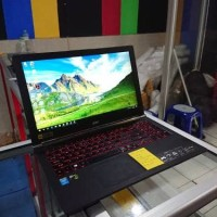 Acer Nitro core i7 Haswell Nvidia GTX 860M 15 UHD 2K laptop gaming