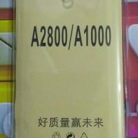 Soft Case Anti Crack Thin for Lenovo A1000 / A2800 / Vibe A