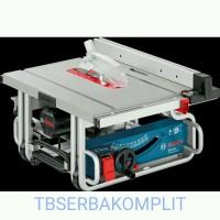 Bosch GTS 10 J Table Saw Mesin Gergaji Meja 10in 10 inch GTS10J