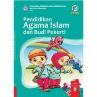 BUKU SISWA PENDIDIKAN AGAMA ISLAM KELAS 2 SD REVISI 2017