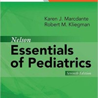 Nelson Essentials of Pediatrics: 7ed