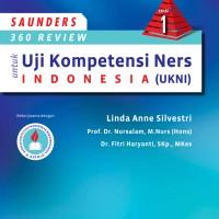 Saunders 360 Review untuk Uji Kompetensi Ners Indonesia (UKNI), 1e