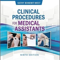 Study Guide For Clinical Procedures For Medical Assistants: 9ed