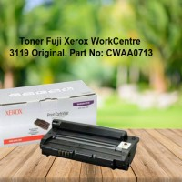 Toner Fuji Xerox Workcentre 3119 original
