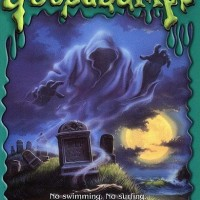 Ghost Beach - Goosebumps Classic Series by R.L Stine Ebook