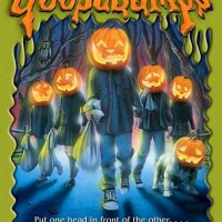 Attack of the Jack-O'-Lanterns - Goosebumps Classic by R.L Stine Ebook