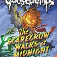 Goosebumps The Scarecrow Walks at Midnight by RL Stine Ebook