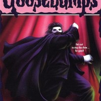 Goosebumps Phantom of the Auditorium by RL Stine Ebook