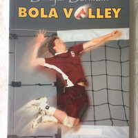 Belajar Bermain Bola Volley - Dieter Beutelstahl