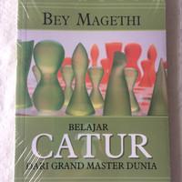 Belajar Catur Dari Grand Master Dunia - Bey Magethi