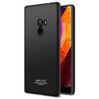 Imak Full Cover Silicone Case for Xiaomi Mi Mix Murah