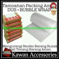 Display Packing Aman dari Kawan Accessories