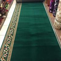 Karpet Masjid Mushola Nyaman Per Roll Persian Mosque