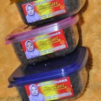 Jual gepuk karwati ayam (oleh-oleh food) makanan khas Murah