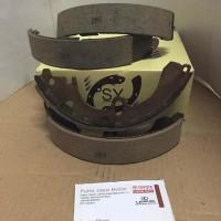 Brake Shoe / Kampas Rem Belakang Corolla Gl / Great / Twincam 1.6