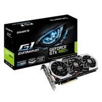 Jual Gigabyte VGA Geforce GTX 980TI Gaming G1 6Gb Murah