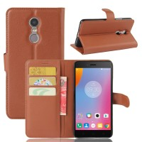 Lenovo k6 note luxury wallet flipcase flipcover flip case cover diary