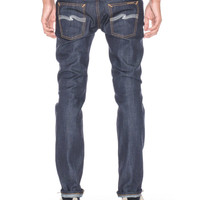 harga Nudie Jeans Thin Finn Dry Ecru Embo Tokopedia.com