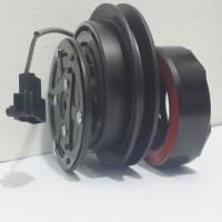 Magnet Magnit Clutch Pully Puli AC Mobil Daihatsu Xenia 1000 CC (Baru)