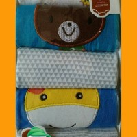 Jumper Bayi Carter 5 In 1 (9 Bulan Cowo) B907