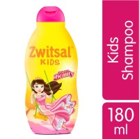 Zwitsal Kids Shampoo Beauty 180ML
