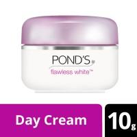 PONDS FLAWLESS WHITE LIGHTING DAY CREAM SPF18 10g