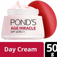 PONDS AGE MIRACLE DAY CREAM 50G