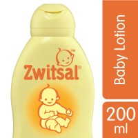 Zwitsal Baby Lotion Classic 200ML