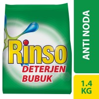 harga Rinso Deterjen Bubuk Anti Noda 1,4kg Tokopedia.com