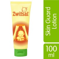 Zwitsal Baby Skin Guard Lotion with Citronella 100ML