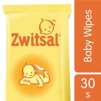 Zwitsal Baby Wipes Classic 30 Sheets