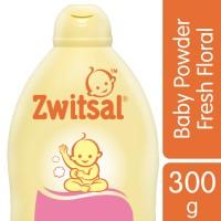Zwitsal Baby Powder Classic Fresh Floral 300G