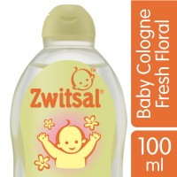 Zwitsal Baby Cologne Classic Fresh Floral 100ML