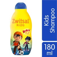 Zwitsal Kids Shampoo Active 180ML
