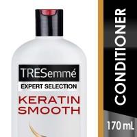 harga Tresemme Conditioner Keratin Smooth 170ml Tokopedia.com