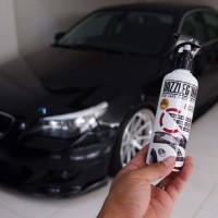 DAZZLE GUARD Paint Protection dan nano coating untuk Mobil & Motor