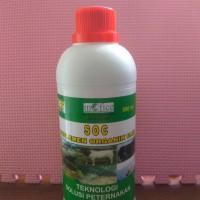 suplemen organik cair soc hcs 500 ml