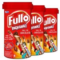 harga Fullo Wafer Stick Coklat Pack Gaul 325.5 Gr (2 Pcs) Tokopedia.com