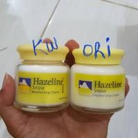hazeline snow malaysia 100% original (100g)