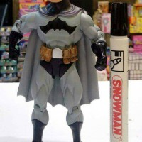 Jual Mainan action figure Batman Tinggi 7inch Full artikulasi Murah meriah Murah