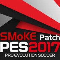 PATCH SMoKE 9.4 AIO for GAME PES 2017