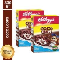 harga [buy One Get One Free] Coco Loops 330g 2 Pcs -  As2-kl33000 Tokopedia.com