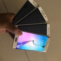 SAMSUNG S6 EDGE 64GB BEKAS FULLSET